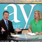 AY Publisher Heather Baker shares your weekly roundup of all the best things to do this weekend with Fox16 News, including productions of two Broadway musicals.