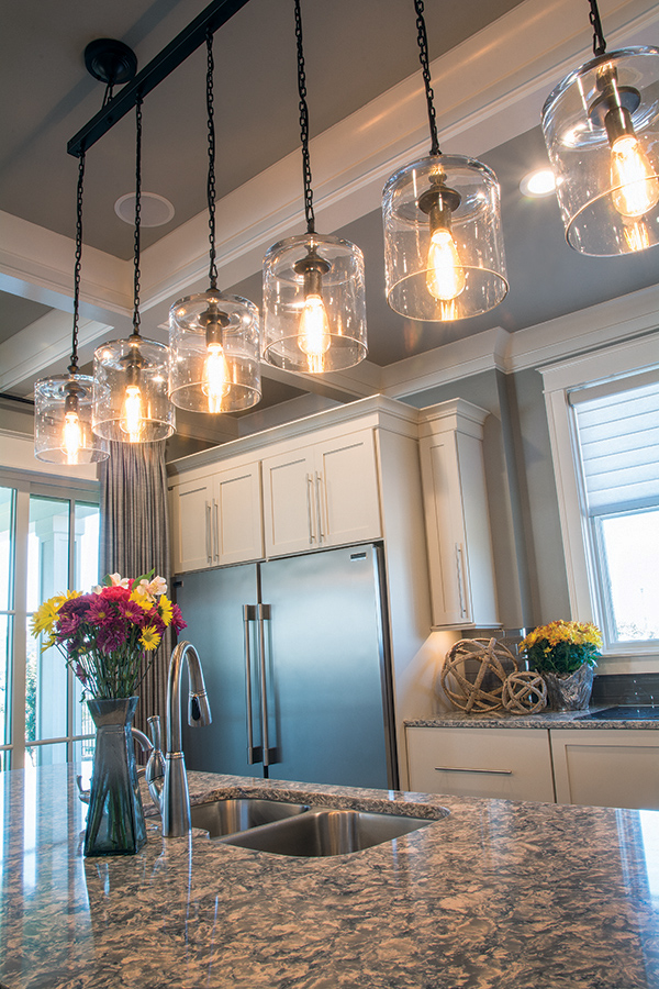 Arkansas' Hot Home Trends: Right-sized kitchens