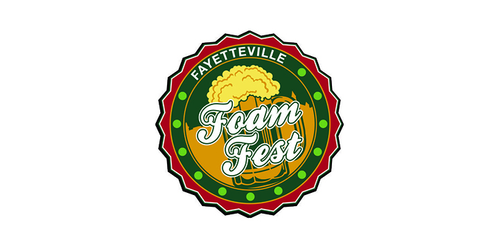 Fayetteville Foam Fest Returns May 12