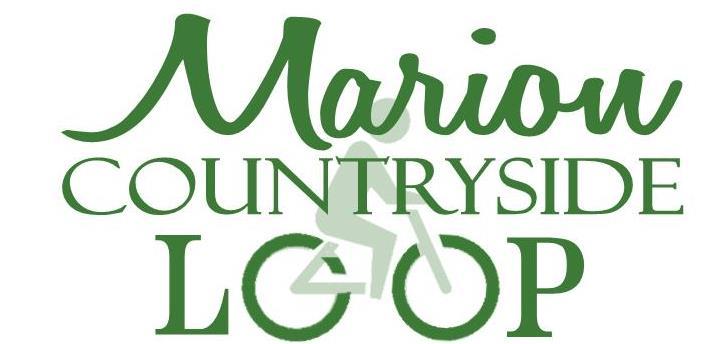Biking the Marion Countryside Loop