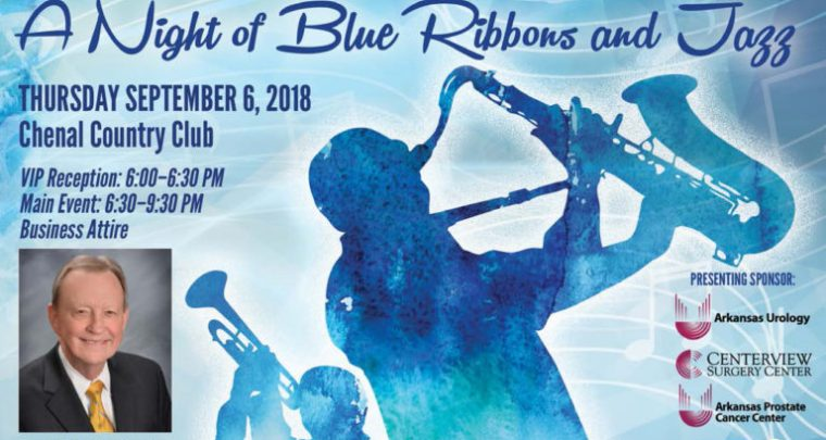 Blue Ribbon Bash 2018