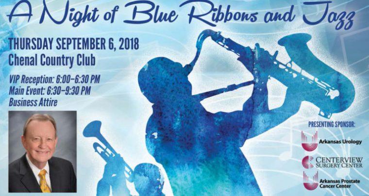Blue Ribbon Bash 2018
