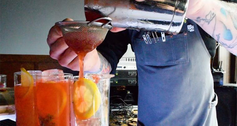 ROX STAR Bartenders Advance to Final Round