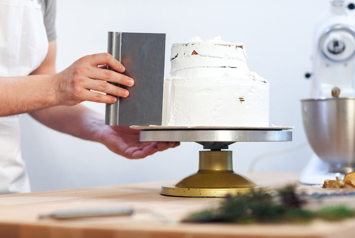 July Baking Classes at Art Is In Cakes