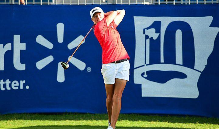 LPGA Tournament Features Current and Former Razorbacks