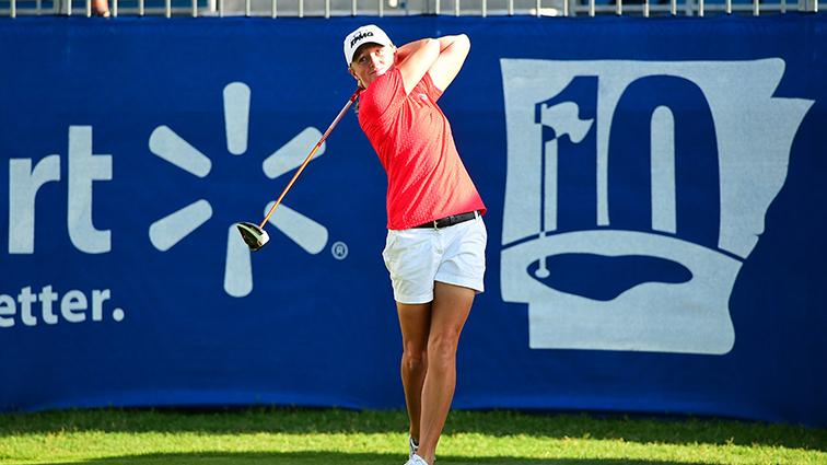 Stacy Lewis LPGA