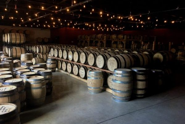 Rock Town Distillery Moves to SoMa