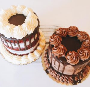 Honey Pies To Throw Birthday Celebration