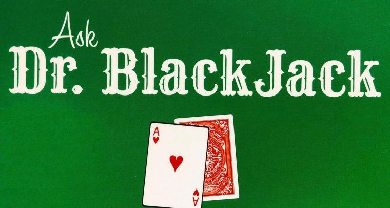 Ask Dr. Blackjack: Free Seminar This Week