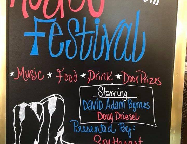 Crossett Prepares for Rodeo Festival
