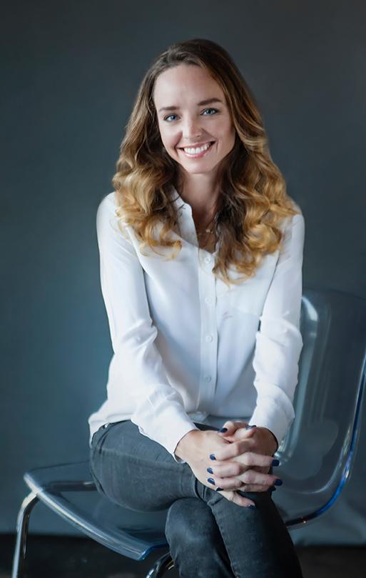 Lindsey Gillum, nurse practitioner