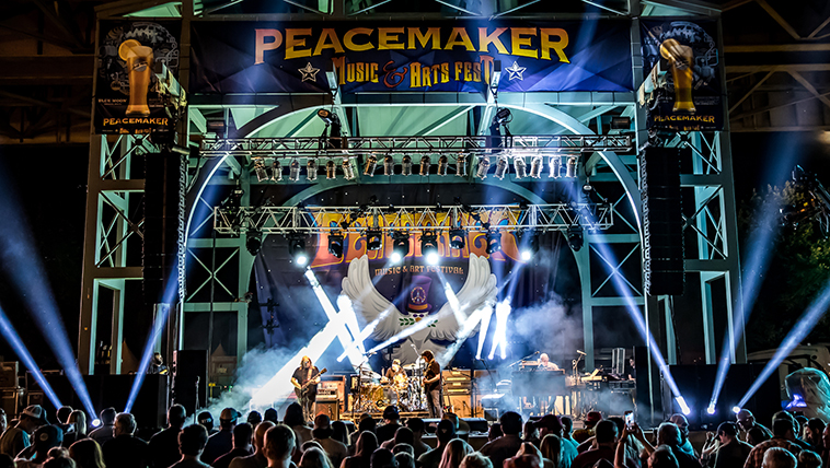 Peacemaker Music Festival