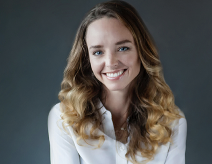 Lisa Fischer's Favorite Things: Lindsey Gillum, Nurse Practitioner