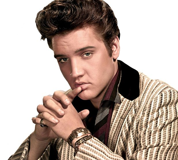 Arkansas Backstories: Elvis