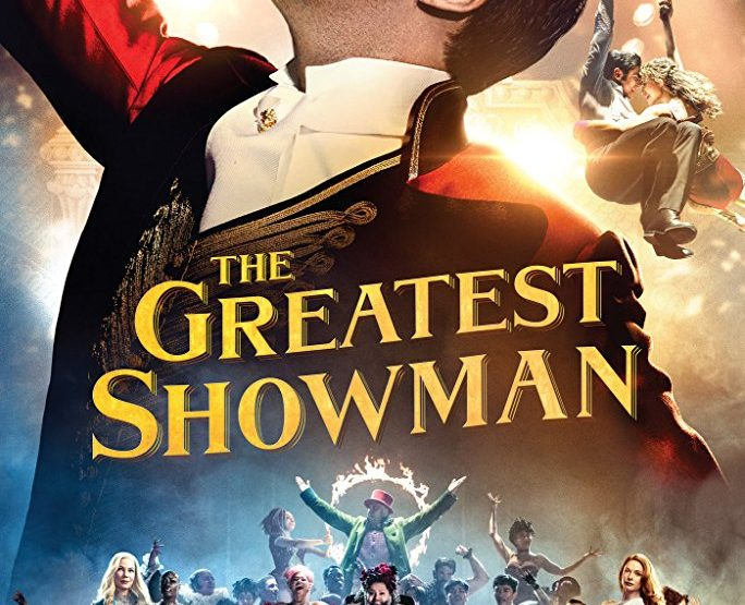 Sing Along to The Greatest Showman