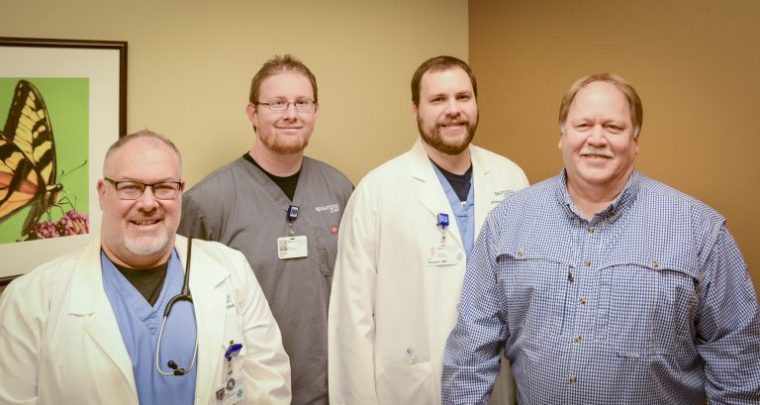 NEA Baptist First in Nation to Use Smallest Drug-Eluting Stent