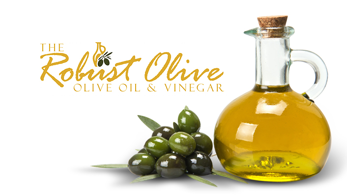 Lisa's Favorite Things: The Robust Olive