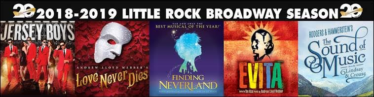 2018-2019 Broadway Tickets on Sale Now