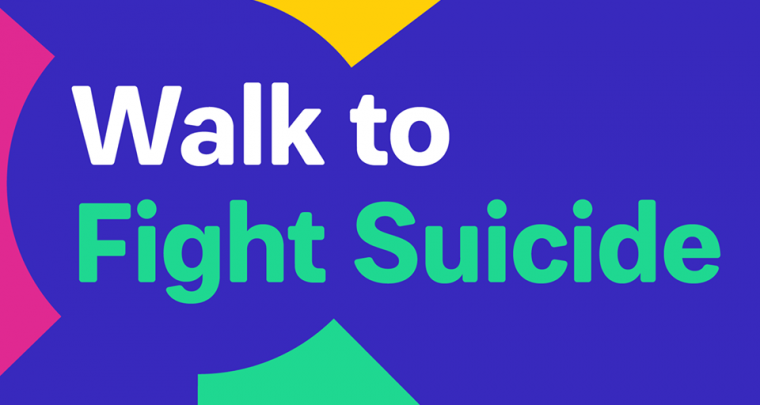 Out of the Darkness Walk Scheduled For November