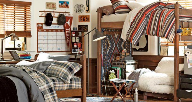 Dorm Room Necessities