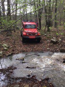 Jeep Society