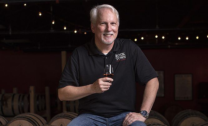 The Good Stuff: Raise a glass to National Bourbon Heritage Month