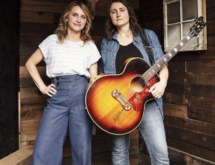 Erin Enderlin & Kimberly Kelly Release Music Video Honoring Sisters