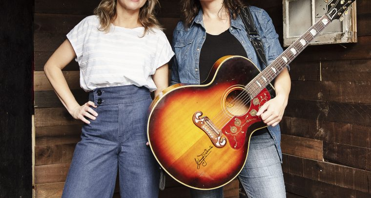 Erin Enderlin & Kimberly Kelly Release Music Video Honoring Sisters