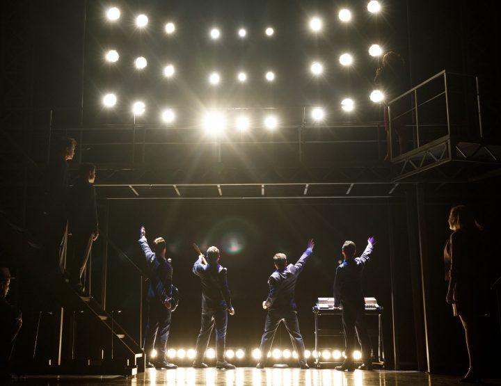 Jersey Boys to Kick Off P&G Broadway Series