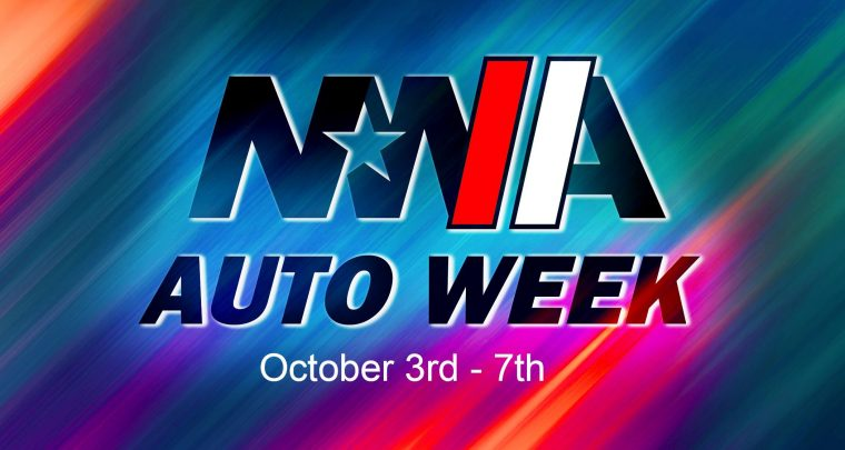 Start Your Engines: NWA Auto Week Coming in October