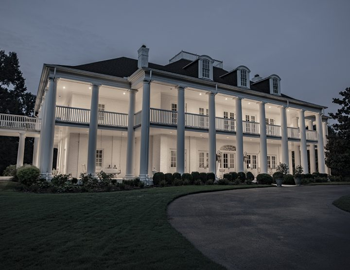 An Elegant Estate