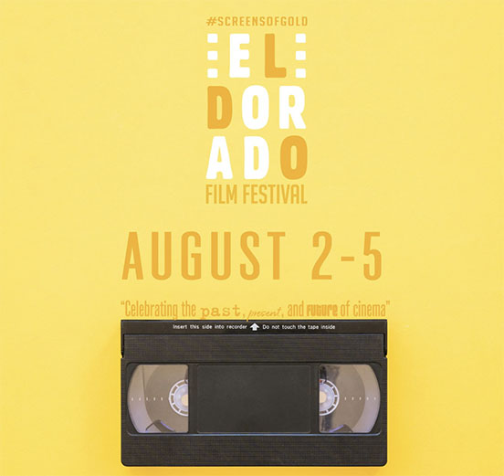 El Dorado Film Festival Gears Up for Fifth Year