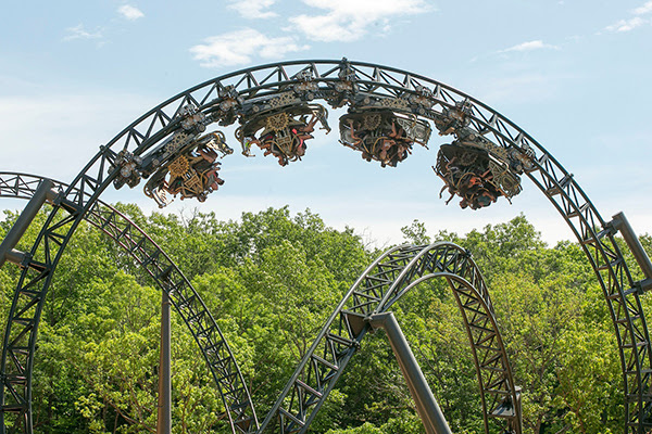 Silver Dollar City Ranked Among Top Amusement Parks in the World
