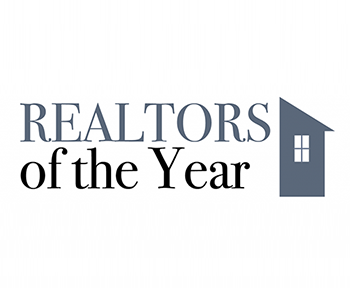 REALTORS  of the Year