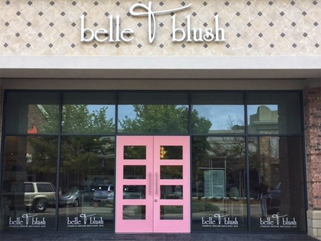 Belle & Blush Celebrates its Five Year Anniversary This Week