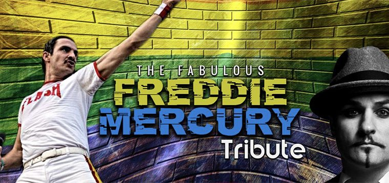 Live Music Lineup: Freddie Mercury Tribute, The Toadies and More