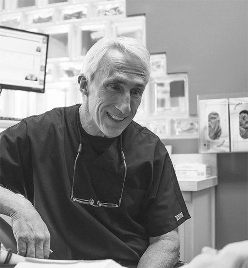 Lisa's Favorite Things: Dr. John Daniel, Orthodontist