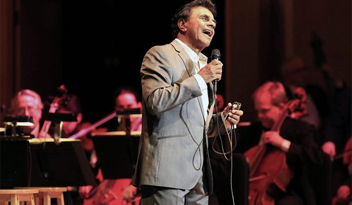 Live Music Lineup: A Tribute to the Queen of Soul, Johnny Mathis and More