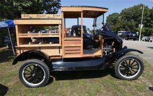 automobile festival
