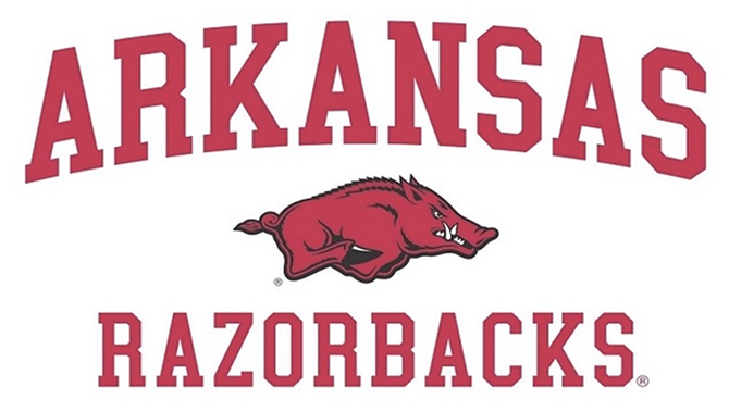 2019 Arkansas Razorbacks Football Schedule Released