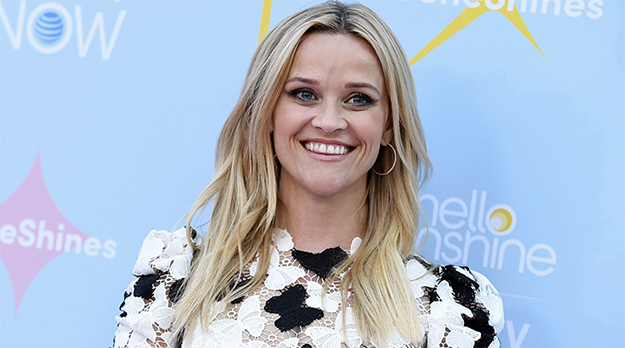 Reese Witherspoon's Together Live Tour Coming to Fayetteville