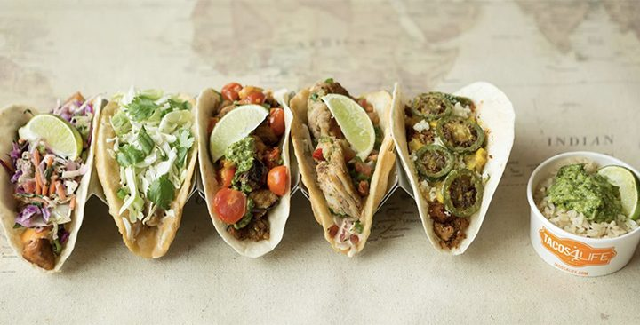 Tacos 4 Life: A Real Feel-Good Meal