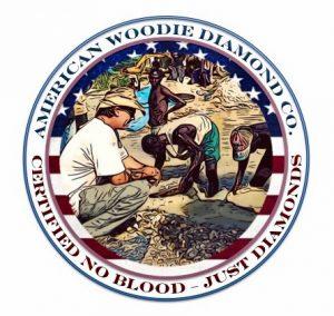 american woodie