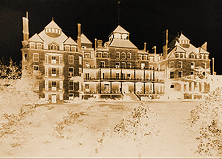 A State of Fear: Arkansas' Most Haunted
