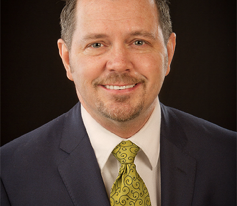 Letter from Brad Lacy, Conway Area Chamber of Commerce President