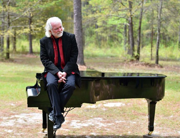 Chuck Leavell Makes His Mark on Little Rock