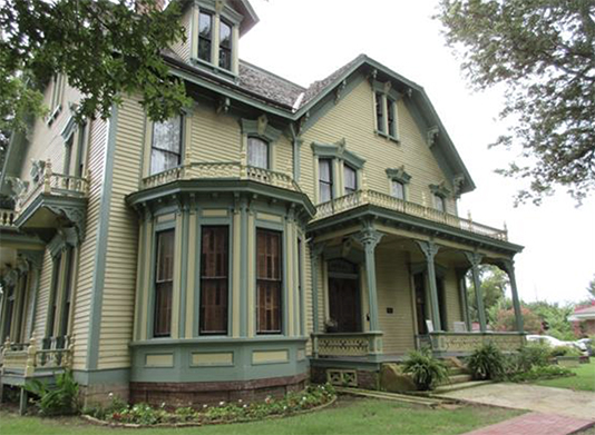 Haunted Museum in Arkansas? Investigating the Clayton House Museum