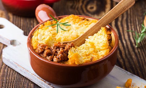 Recipe Monday: Cottage Pie