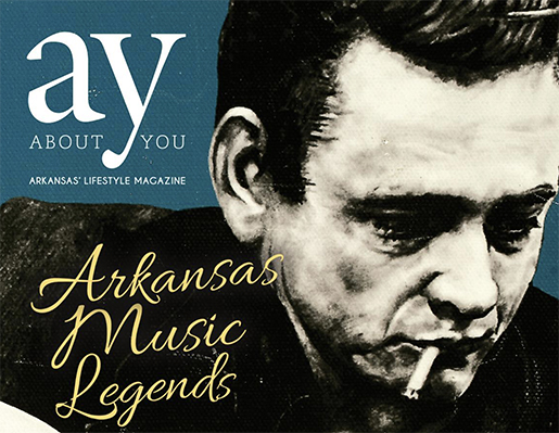 Johnny Cash Heritage Festival Opens in Dyess This Week