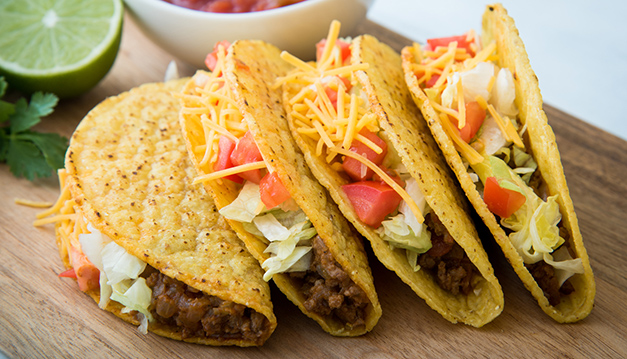 Taco Thursday! The Best Places to Get Tacos in Arkansas